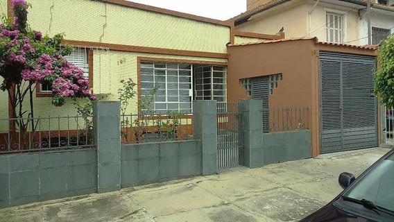 Sobrado Em Vila Regente Feijó, São Paulo/sp De 220m² 4 Quartos À Venda Por R$ 950.000,00 - So448565