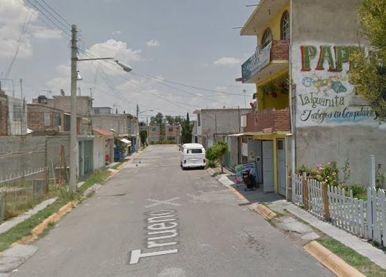 Casa En Adjudicacion En Paseos De Ecatepec Edo Mex