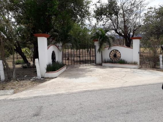 Preciosa Casa De Campo Con Alberca Y Chapoteadero $3