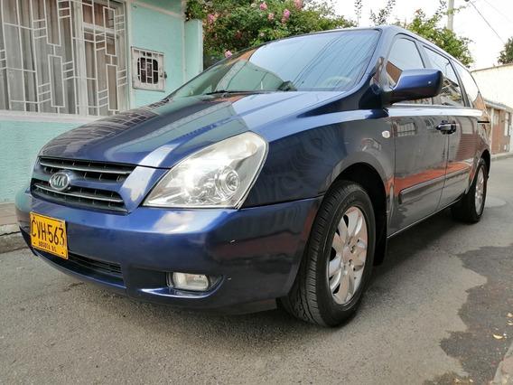 Kia Sedona Full Equipo - Automatica - Diesel