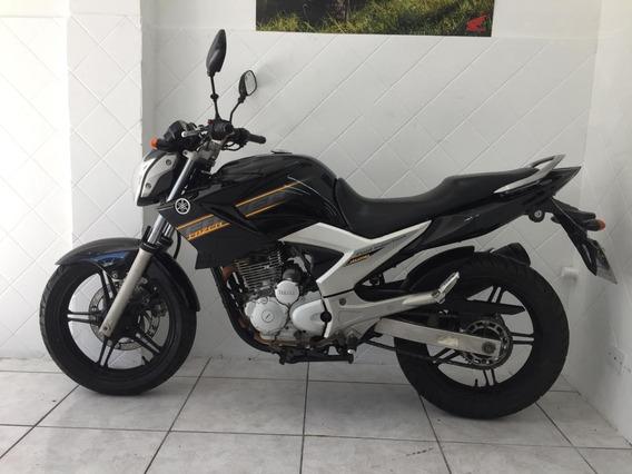 Yamaha Fazer 250 Honda Suzuki Kawasaki