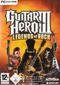 Guitar Hero 3 (pc) Patch - Mídia Digital