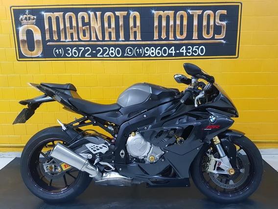 Bmw S 1000rr - Cinza - 2011 - Km 23.000