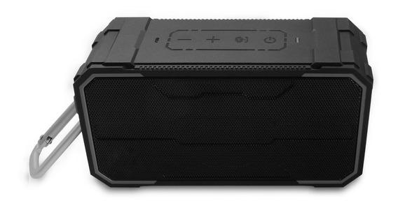 Bocina Bluetooth Ipx6 Resistente Al Agua Y Golpes 2200 Mah