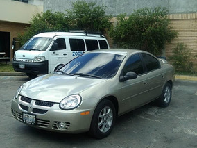 Dodge Neon Lx - Sincronico