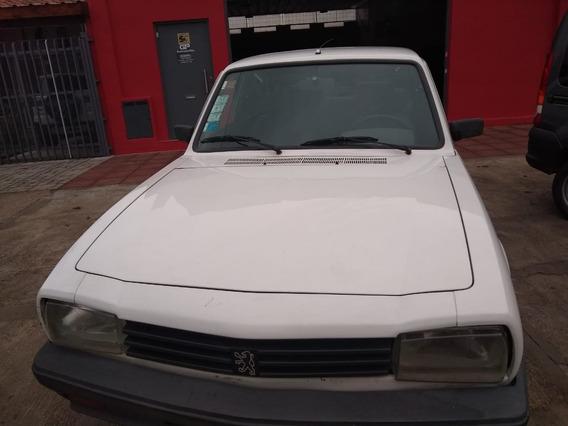 Peugeot 504 Xsd Nuevo