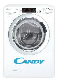 Lavasecarropas Automatico Candy - 8 Kg - 1200 Rpm - Frontal