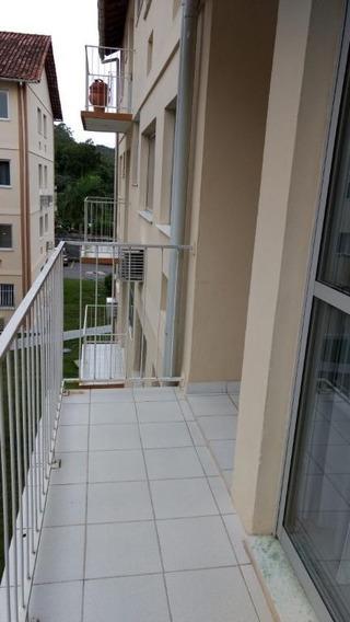 Apartamento Residencial À Venda, Rio Do Ouro, Niterói. - Ap1032