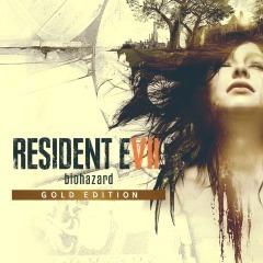 Ps4 : Resident Evil 7 Biohazard Gold Edition - Survival Bund