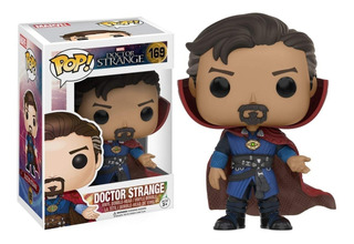 Funko Pop Marvel Dr. Strange