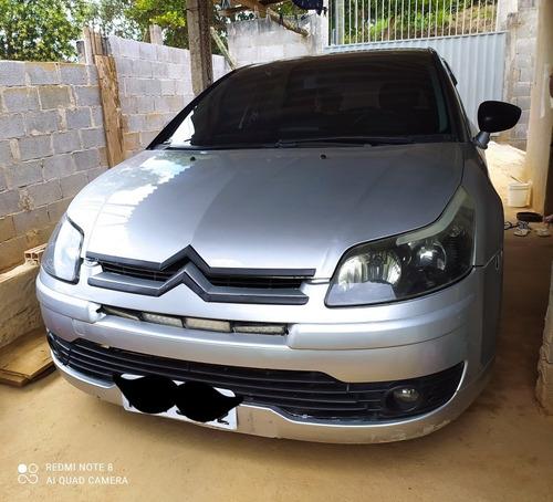 Citroën C4 Flex