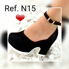 f04f9e952 Sapato Estilo Boneca Colorido E Gracioso! Feminino - Sapatos no ...