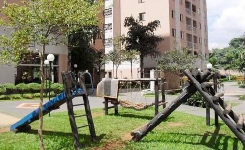 Imagem 1 de 16 de Apartamento À Venda, 65 M² Por R$ 390.000,00 - City América - São Paulo/sp - Ap2981