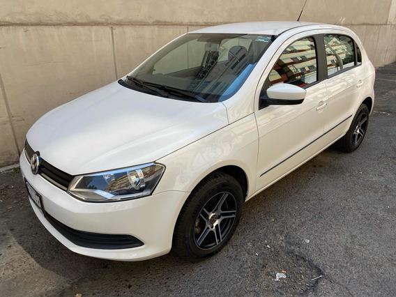 Volkswagen Gol 1.6 Cl Mt 2016