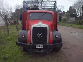 Mercedes-benz 1112