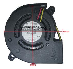 Cooler Lâmpada Projetor Epson S10+ Sf5020rh12-01e Novo *