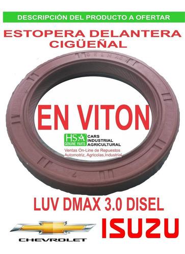Estopera Cigueñal Delantero Luv Dmax 3.0 «* Ê