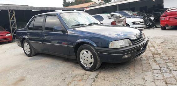 Gm Monza Gls 2.0 Efi 1996 Sucata Em Peças