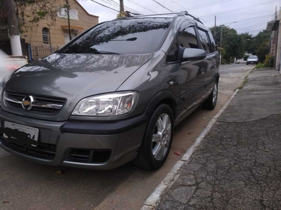 Chevrolet Zafira 2.0 Elite Flex Power Aut. 5p 2011