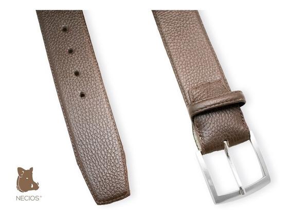 Cinturon Seguridad Monedero Cierre Piel 44 Mm Seguro Guardar