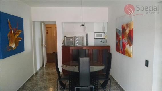 Apartamento Residencial Para Venda E Locação, Vila Invernada, São Paulo - Ap4527. - Ap4527