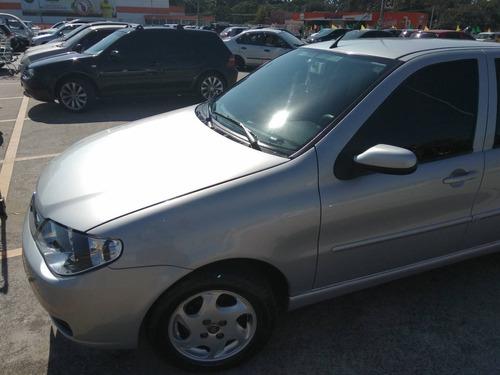 Imagem 1 de 9 de Fiat Palio 2010 1.0 Fire Economy Flex 5p