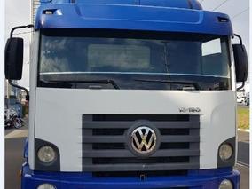 Caminhão 15.180 Baú R$ 95.000,00