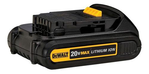 Bateria Compacta 20v 1.5ah Dcb201 - Dewalt