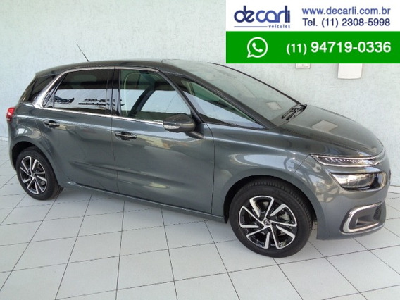 Citroën C4 Picasso 1.6 Thp Intensive Aut. 2017/2018