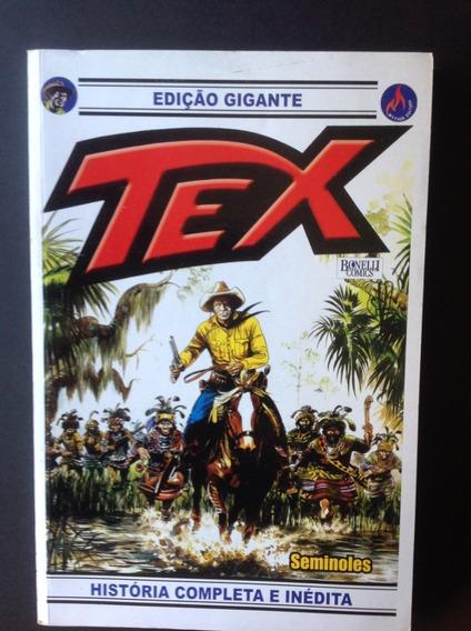 Tex Edição Gigante N. 22