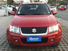 Suzuki Grand Vitara 2.4 Auto Glx 4wd