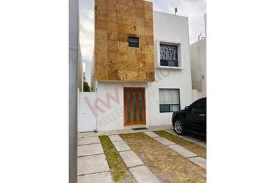 Casa En Condominio Frente Chedraui