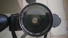 Câmera Profissional Canon T50
