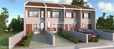 Casa Sobrado - Moinhos Dagua - Ref: 287557 - V-287557