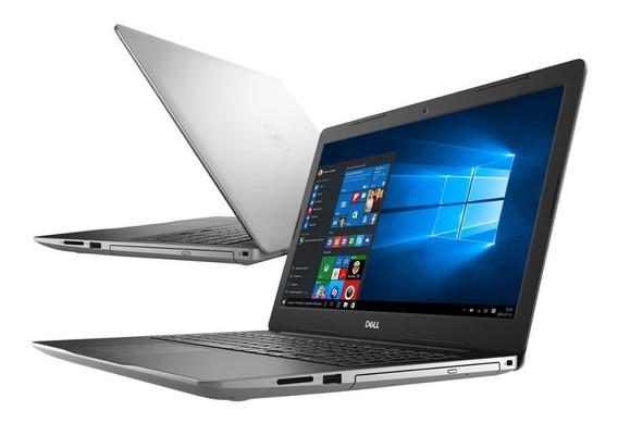 Notebook Dell Inspiron 3581 I3 8gb 1tb 15,6 Fhd Ubuntu Ram - Ahora En Cuotas Sin Interes