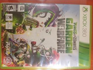 Plants Vs Zombies Garden Warfare Orignal Xbox 360