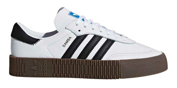 Zapatillas adidas Originals Sambarose B