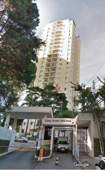 Apartamento Com 3 Dormitórios À Venda, 81 M² Por R$ 480.000 - Jardim Marajoara - São Paulo/sp - Ap1004