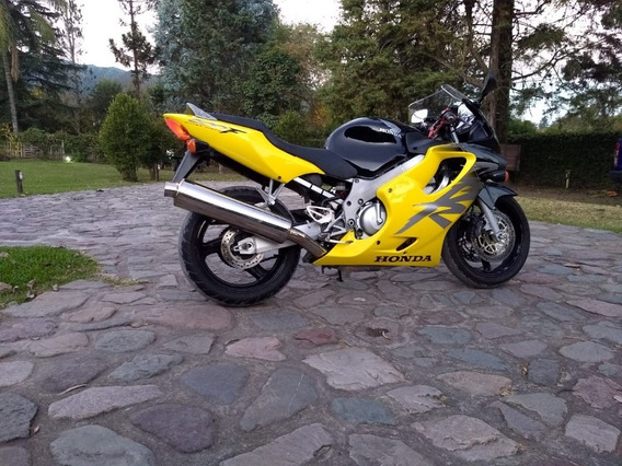 Cbr 600 F4 Impecable!