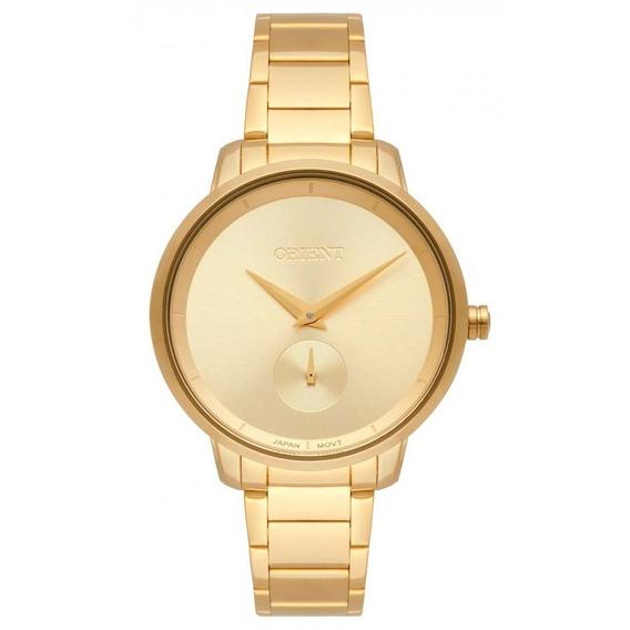 Relógio Orient Analógico Feminino Fgss0121 C1kx