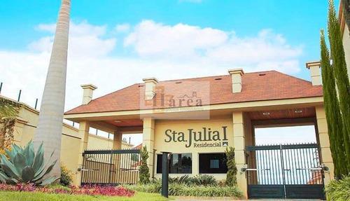 Condomínio: Santa Júlia I / Cajuru Do Sul - Sorocaba - V16537