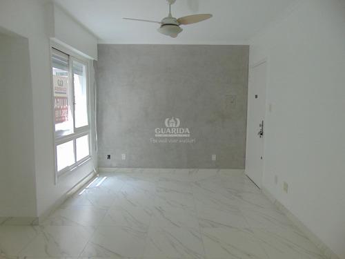 Imagem 1 de 7 de Apartamento Para Aluguel, 1 Quarto, 1 Vaga, Bela Vista - Porto Alegre/rs - 5043