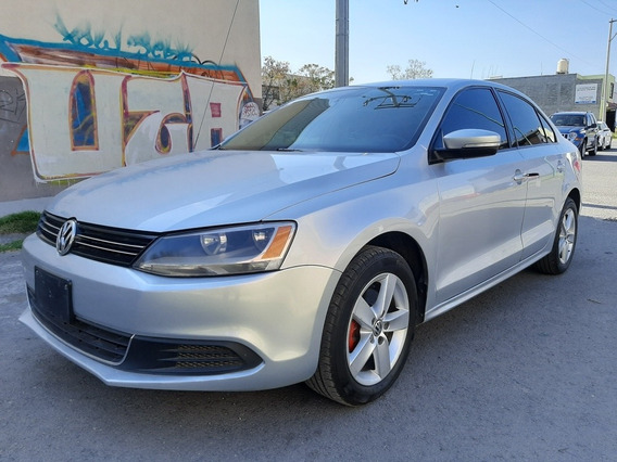 Volkswagen Jetta 2.5 Style Active Tiptronic B A At 2011