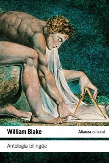 Antología Bilingüe, William Blake, Ed. Alianza