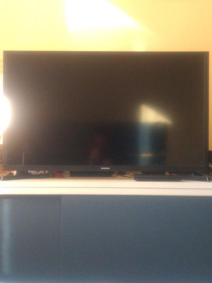 Tv Samsung 32 Tela Quebrada