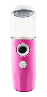 Humidificador Nano Facial Vaporizador 15ml Usb Ml008