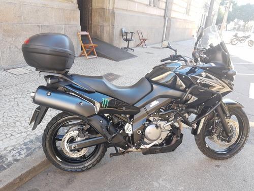 Suzuki Vstron 650 2012 Dl