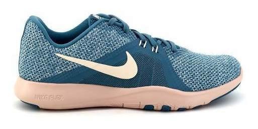 Tenis Nike Para Dama 924339-400 Azúl [nik1947]