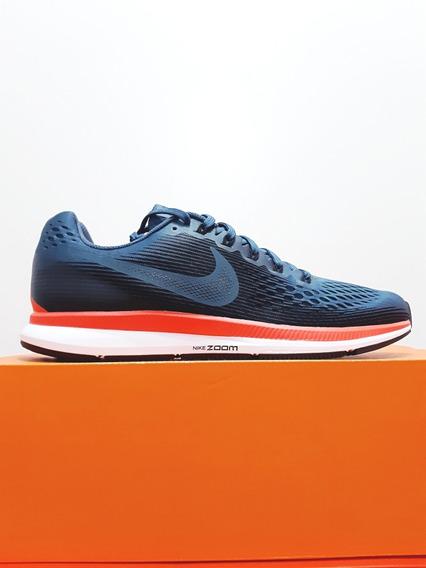 Tênis De Corrida Nike Air Zoom Pegasus 34 N. 42,5 (10,5 Usa)