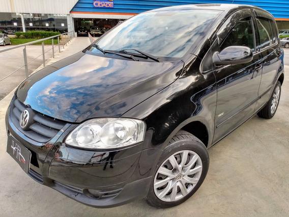 Volkswagen Fox Trend 1.0 Flex 2009/2010 S/ Ar Condicionado